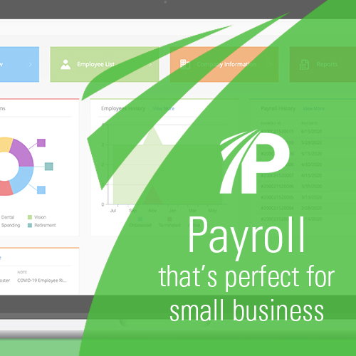 Managepoint Indianapolis announces Paypoint for the small business payroll solution