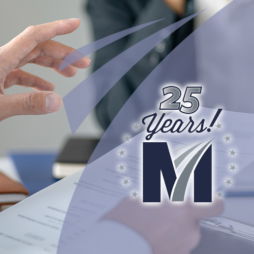Managepoint Indianapolis PEO Celebrates 25 Years