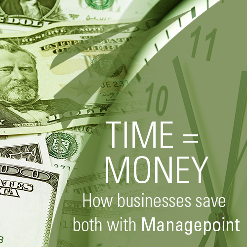 Managepoint Outsourced HR Service saves small businesses time and money